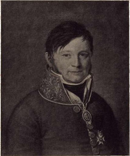 Fogd, Johan Collett