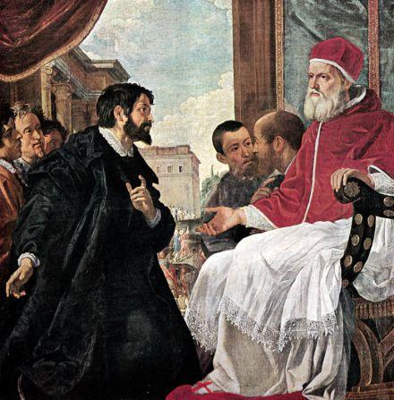 Anastasio fontebuoni michelangelo a bologna si presenta a giulio ii
