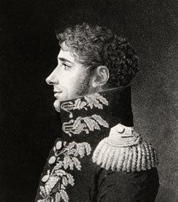 Baron Antoine Henri de Jomini