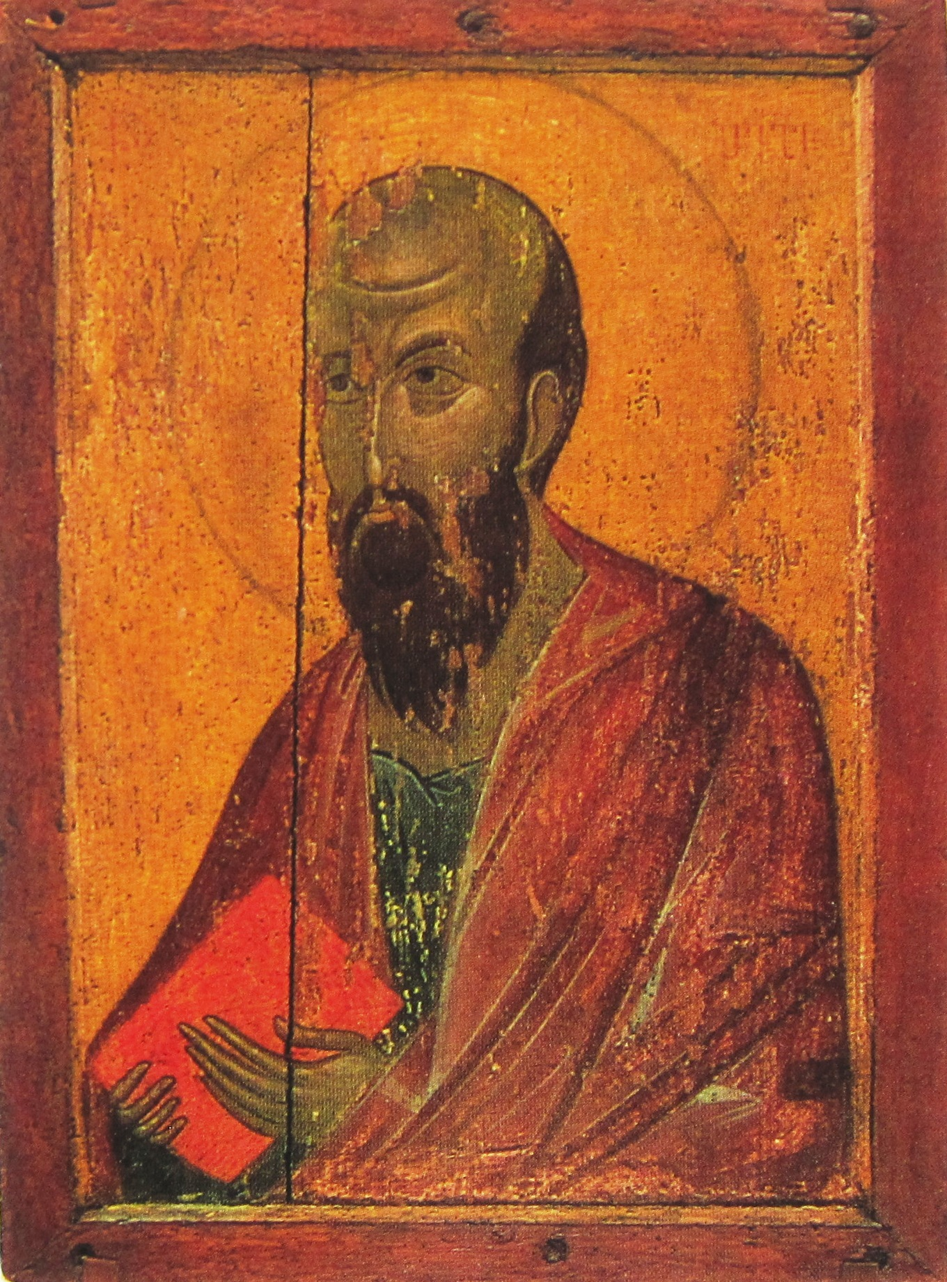 saint paul the apostle St paul, named saul at his circumcision, a jew of the tribe of benjamin, was  o  god, who taught the whole world through the preaching of the blessed apostle  paul, draw us, we pray,  excerpted from lives of the saints.