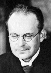 A. Nimzowitsch