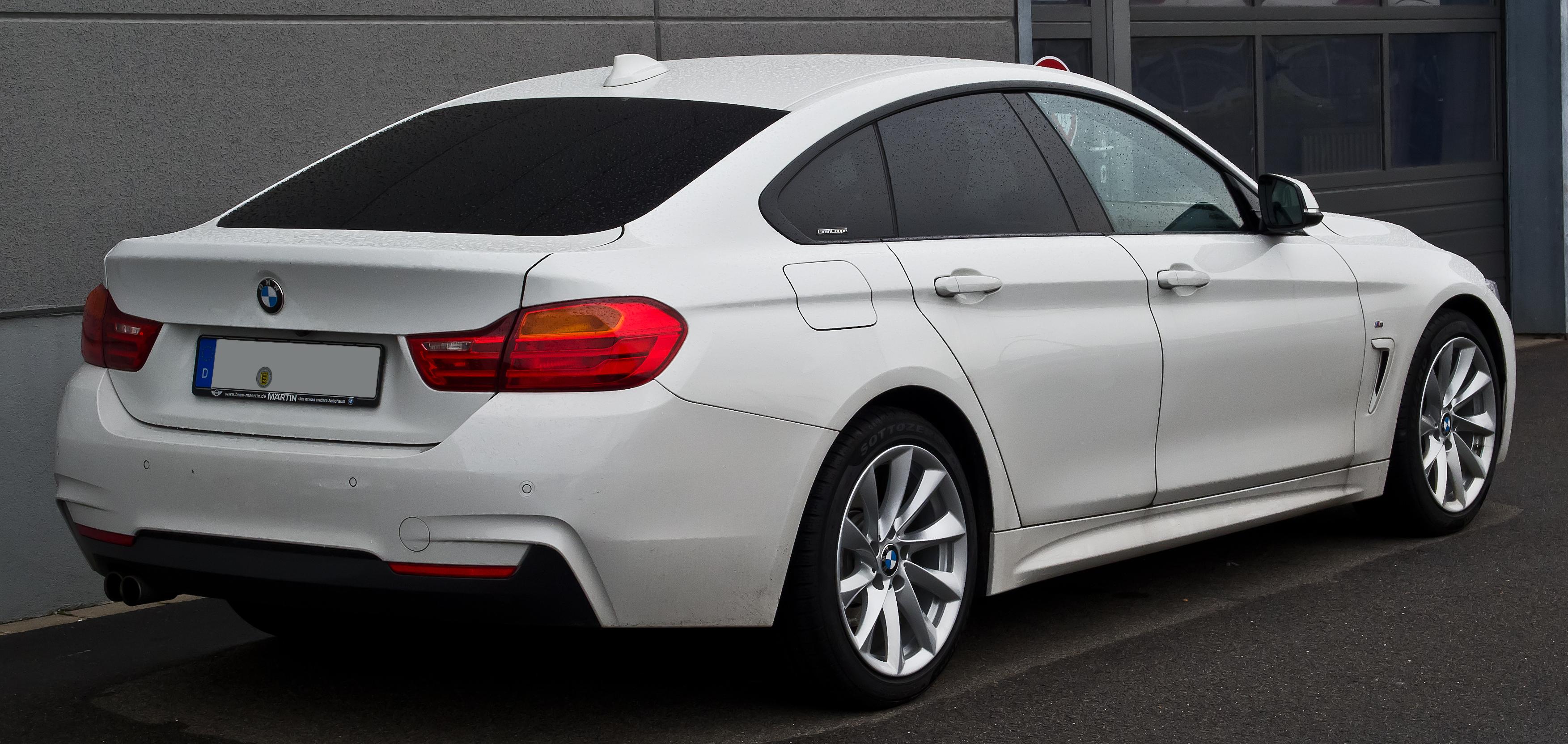Six best new BMW models