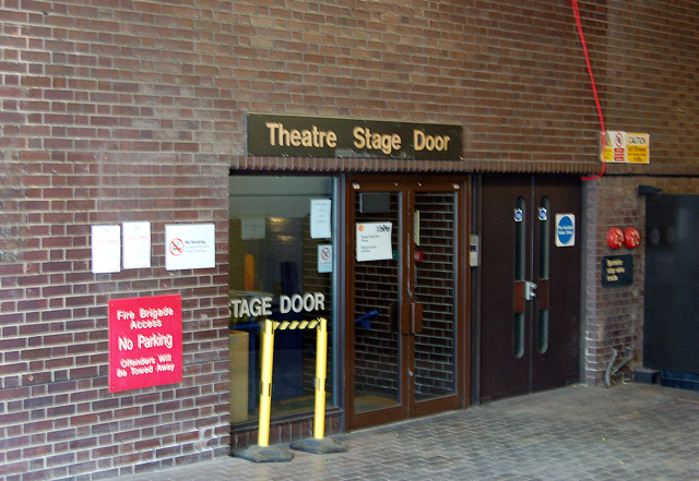 FileBarbican Arts Centre stage door - geograph.org.uk - 1408504. & File:Barbican Arts Centre stage door - geograph.org.uk - 1408504.jpg ...
