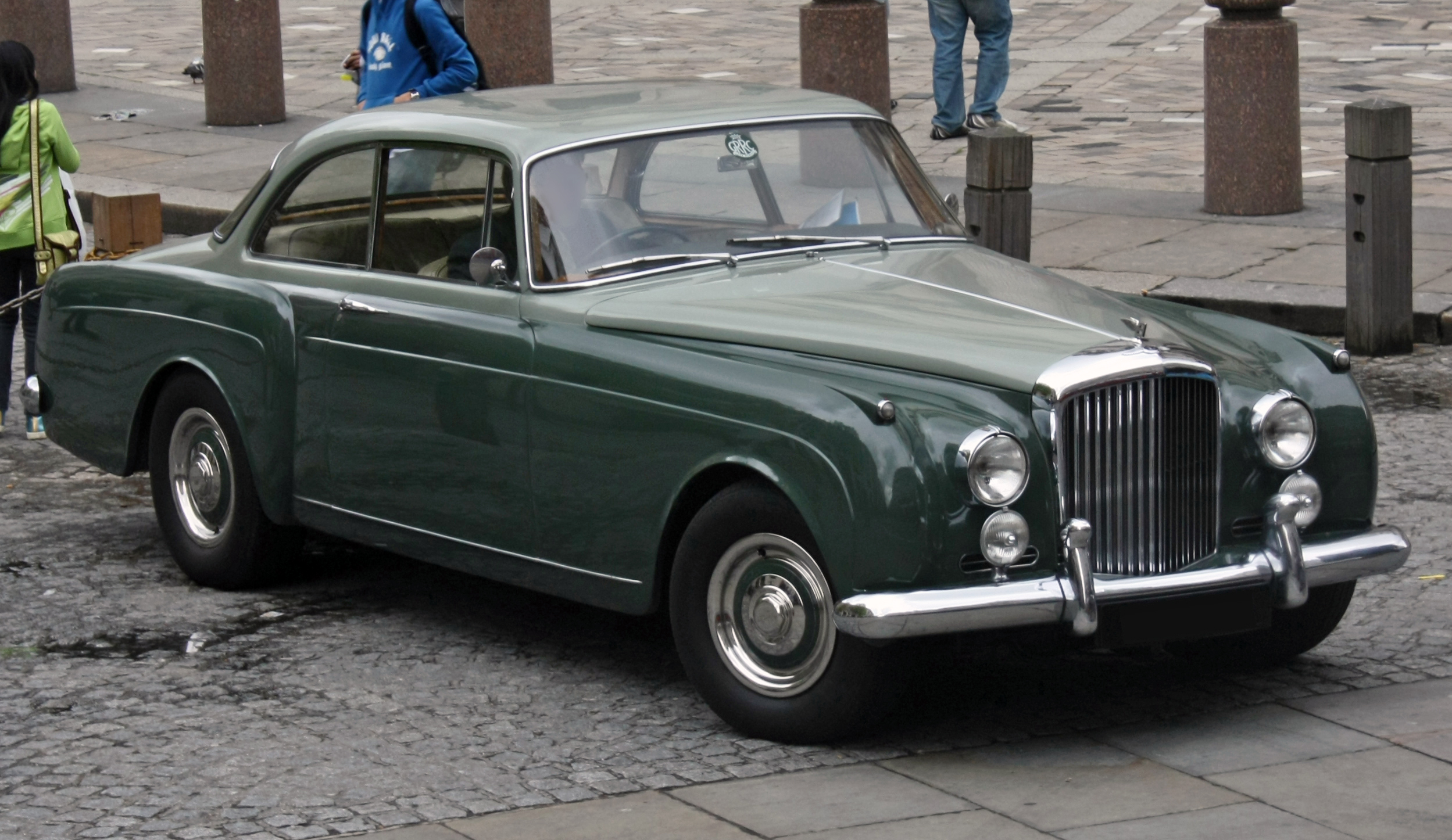 Continental Cars Classic Hamburg
