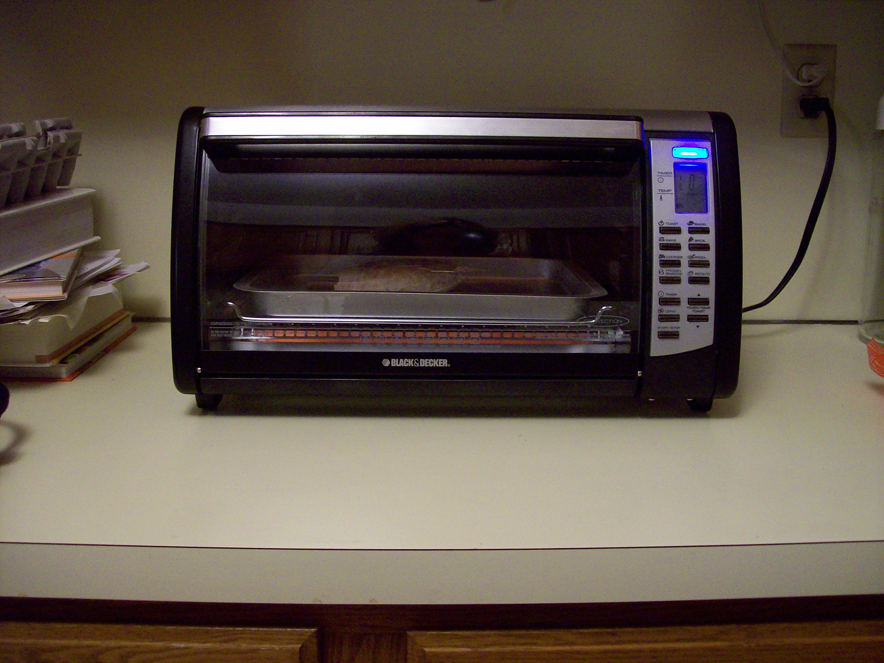 Black And Decker Tssg Natural Convection
