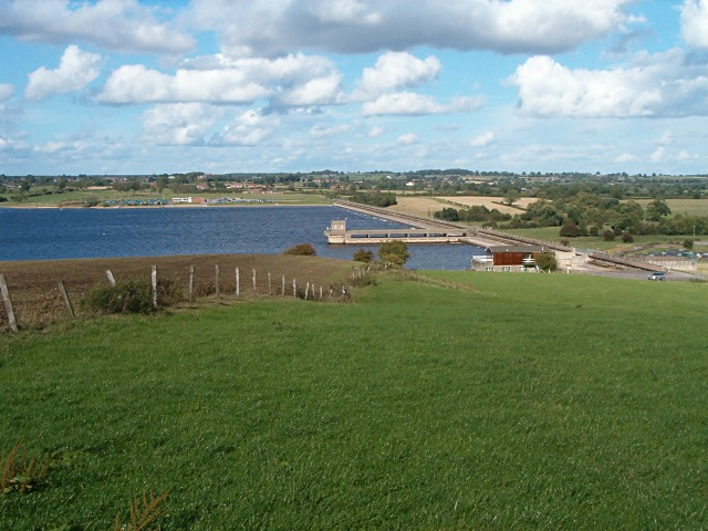Boathouse, Blithfield Reservoir - geograph.org.uk - 231368