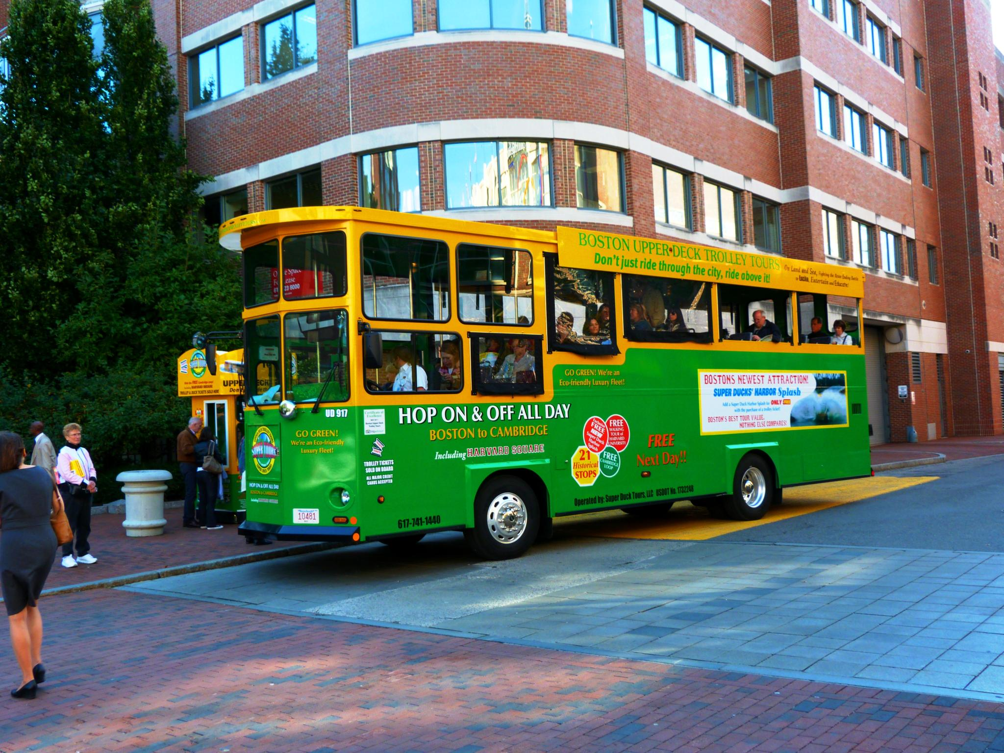 Trolley Tours In Florida Key West