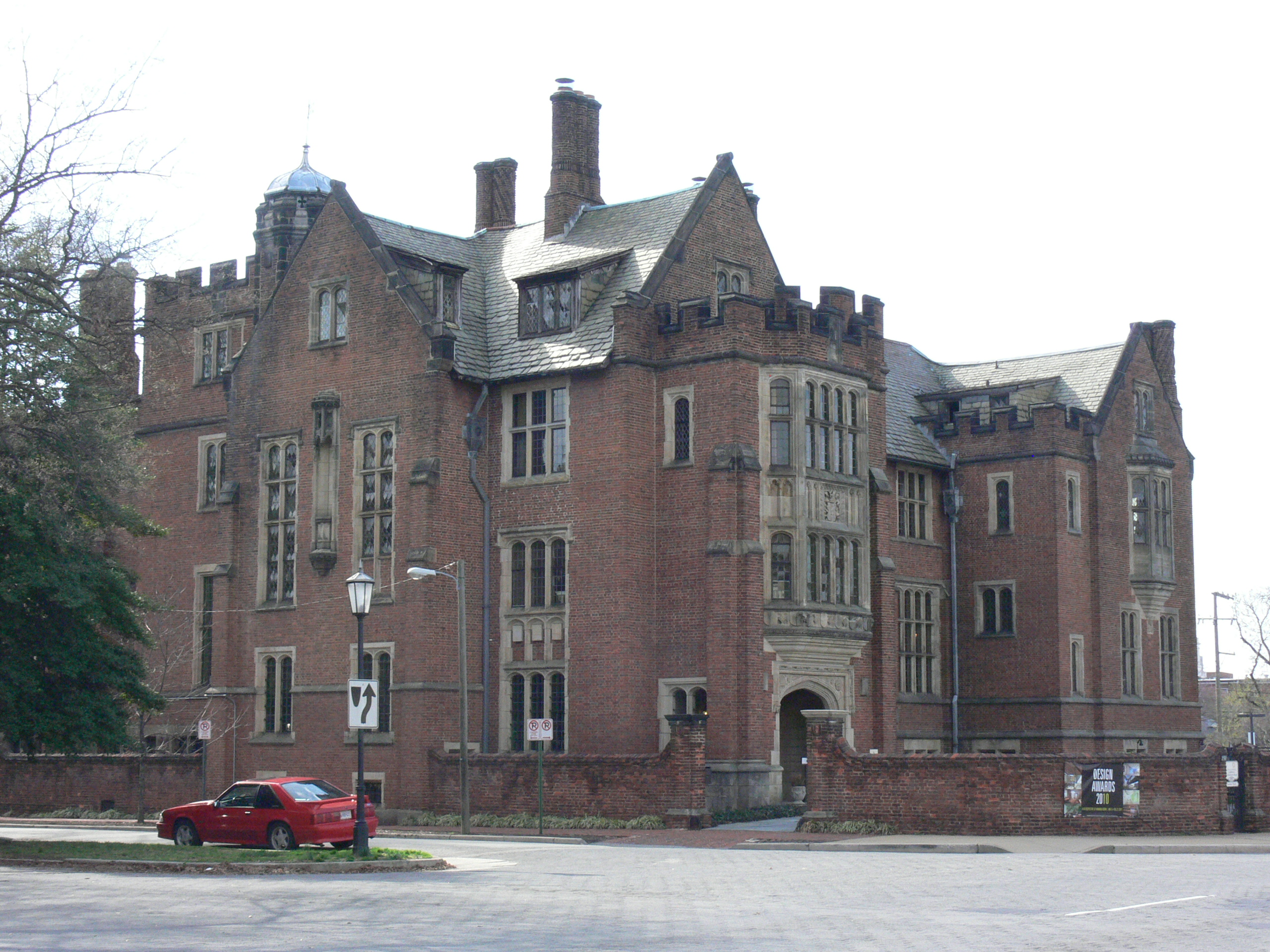National Register Of Historic Places In Richmond Virginia
