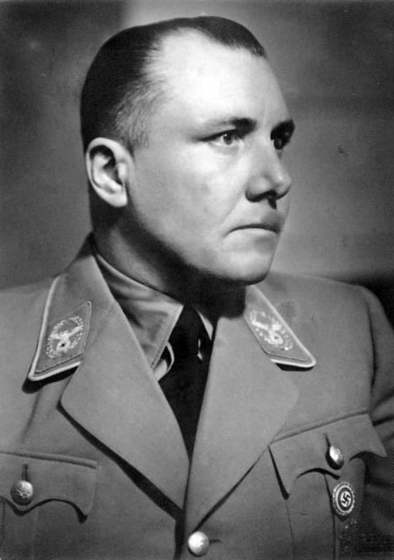 Martin Bormann – A New Body of Evidence