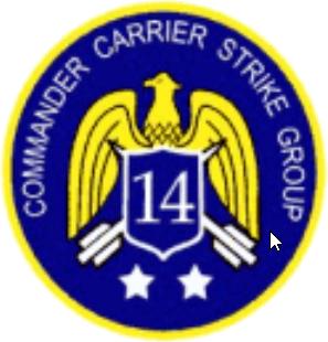 Carrier Strike Group 14