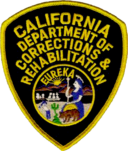 Image result for california department of corrections and rehabilitation