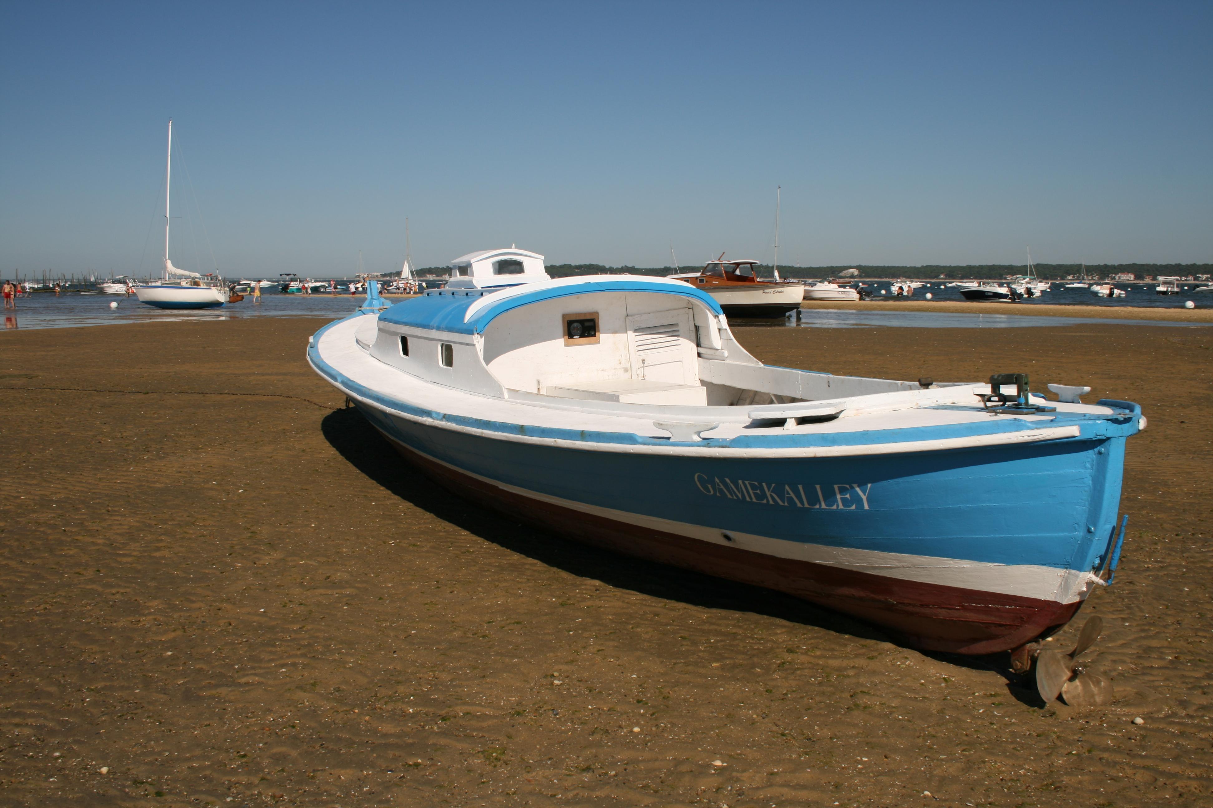 Maison Bassin Cap Ferret