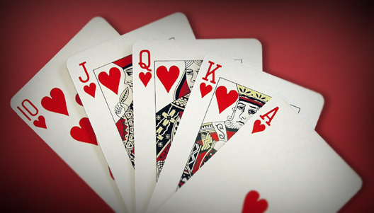 Poker  Home  Holland Casino