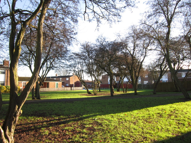 File Cladshaw Orchard Park Estate Hull Geograph 3251500