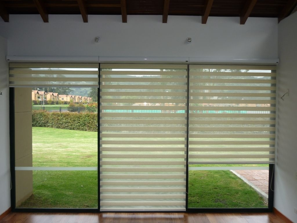 File cortinas for Cortinas bonitas y modernas