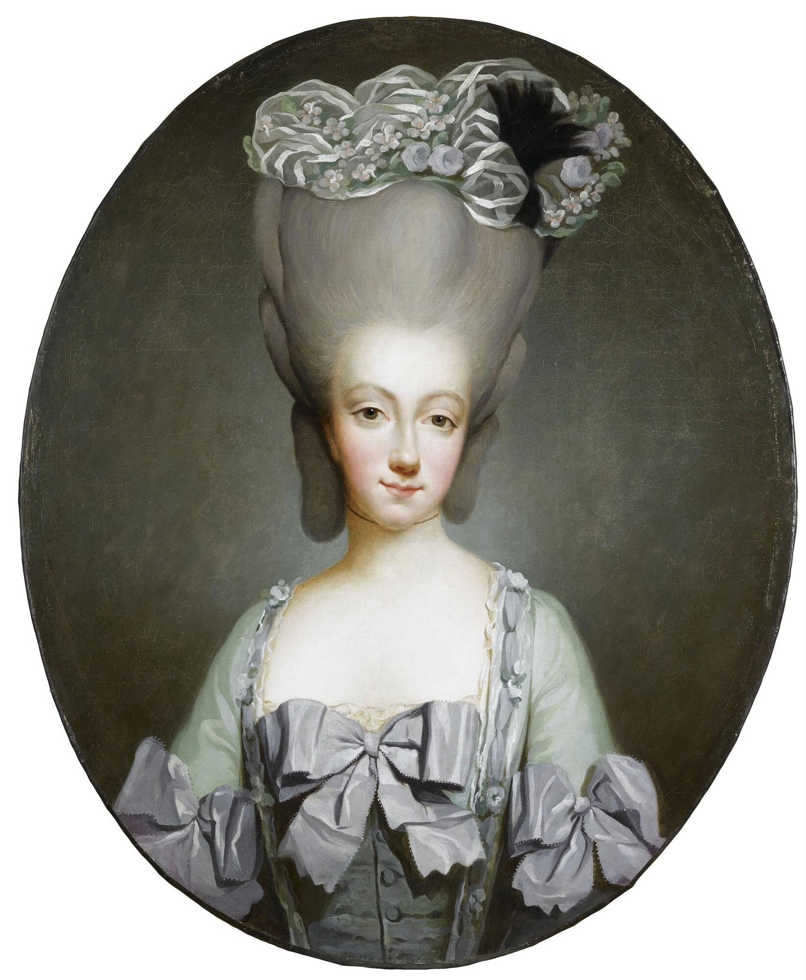 Countess of Artois