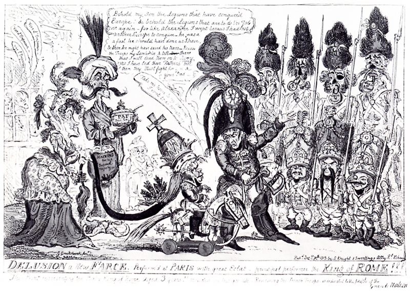 File cruikshank delusion a new wikimedia commons for Farcical in french