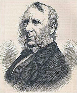 Image of George Cruikshank from Wikidata