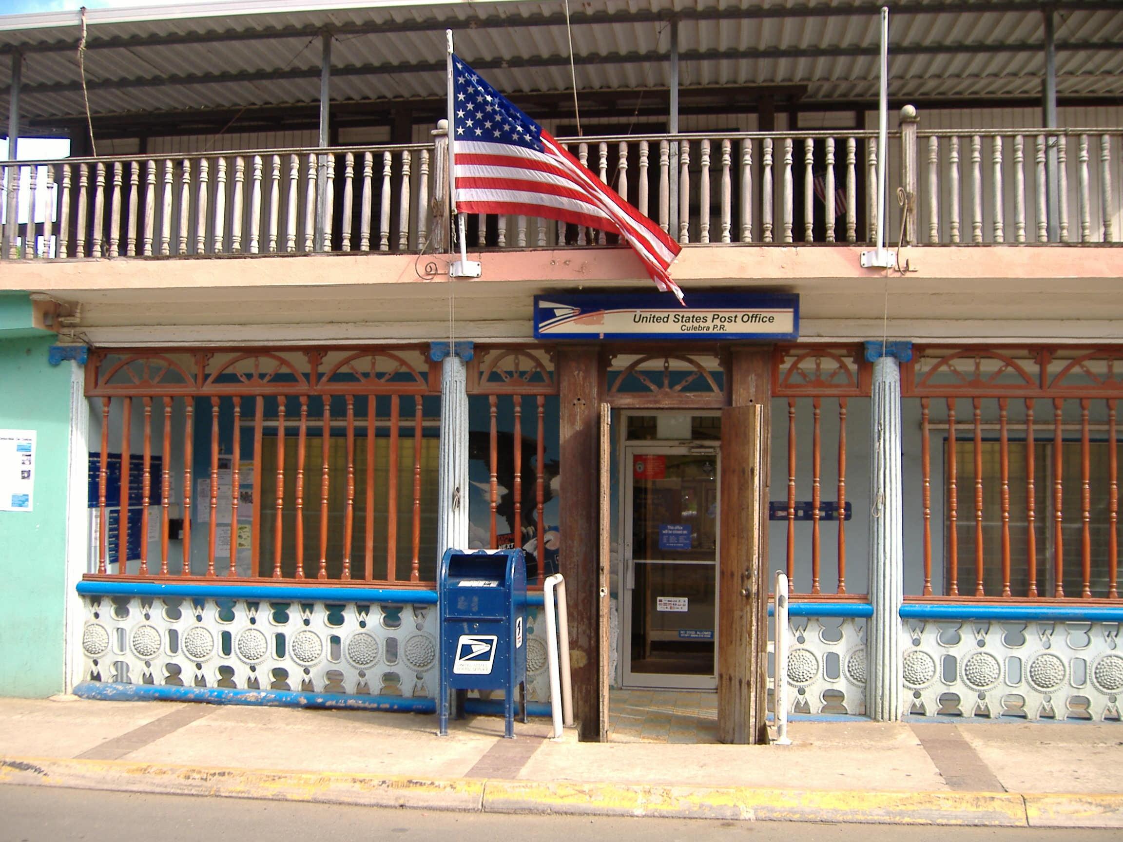 Puerto Rico (un país dentro de otro)