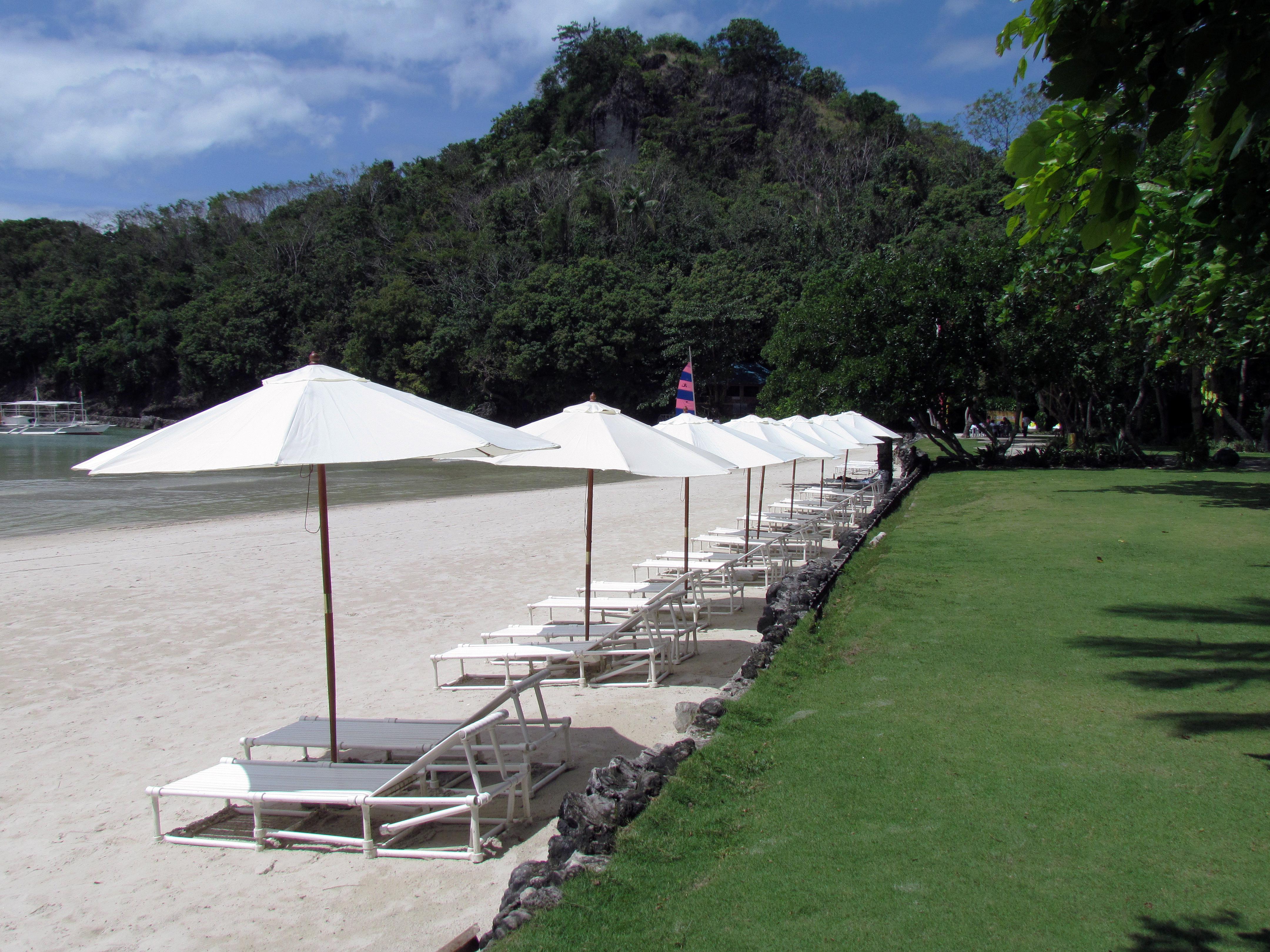 Dakak Beach Resort Room Rates