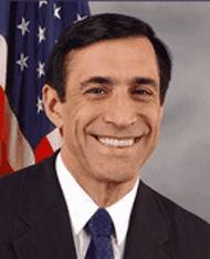 Darrell Issa Republicans Make US Benghazi Consulate Attack Partisan, Though Voted to Cut State Dept Funding