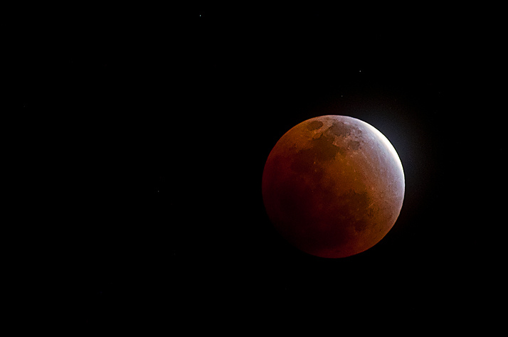December 10, 2011 Lunar Eclipse from Laguna, Philippines - Via Wiki Free Images