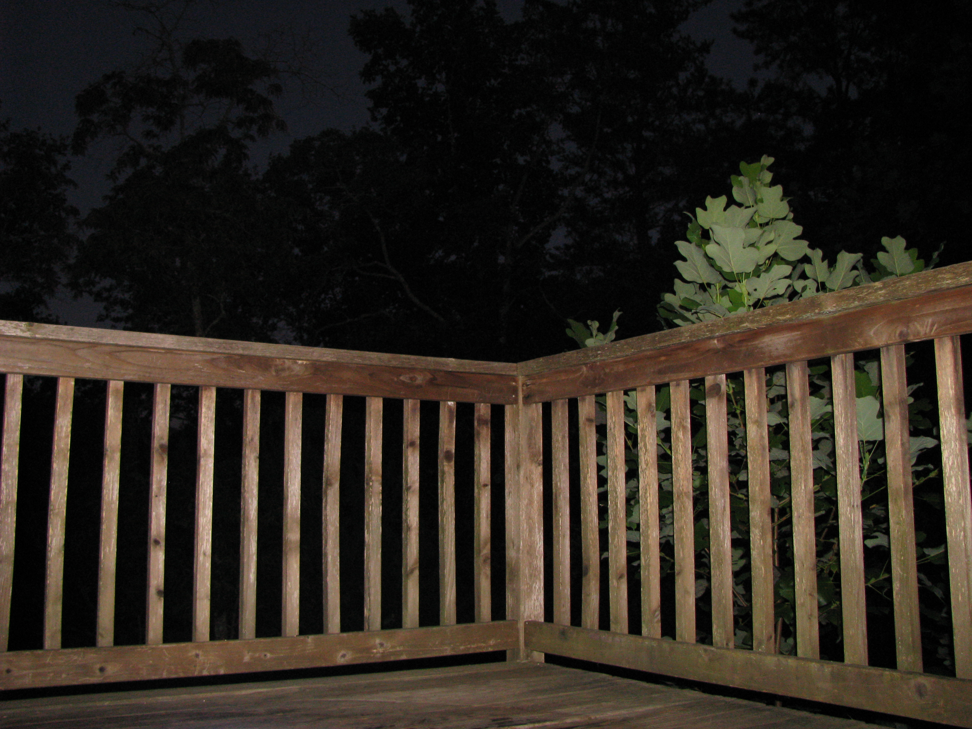 Deck Railing Wikipedia