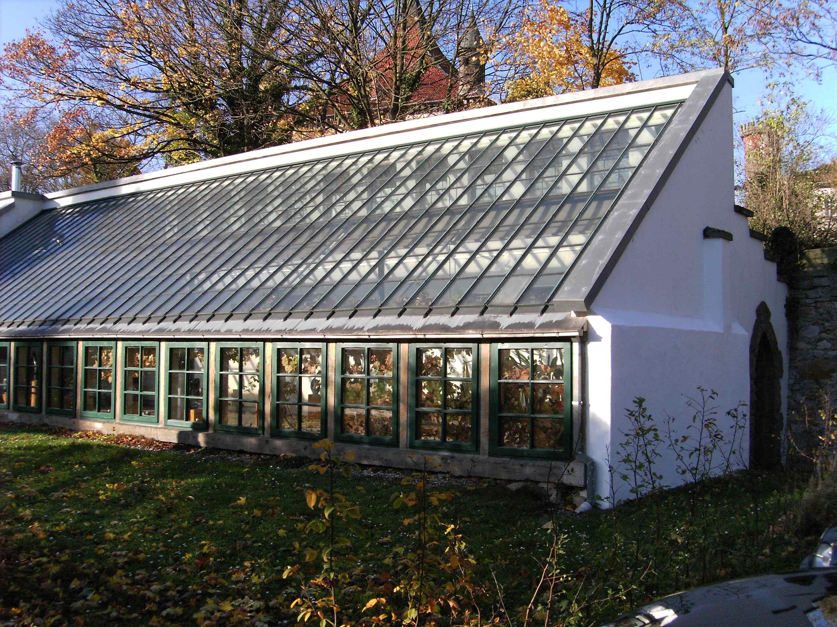 Glass House Wisconsin : File derneburg glasshouse g