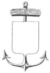 Distinzione di Dignità degli Ufficiali Generali di Mare - Contrammiragli (1905-1943).jpg