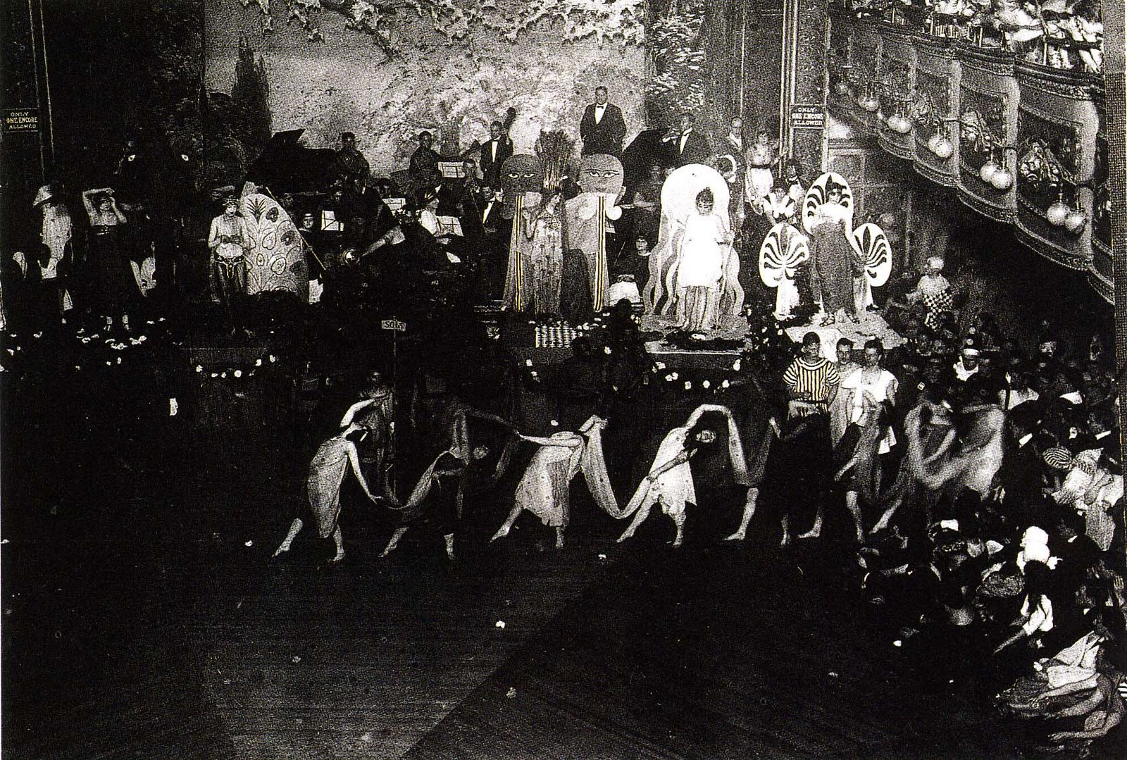 File Drag Ball In Webster Hall 1920s Jpg Wikimedia Commons