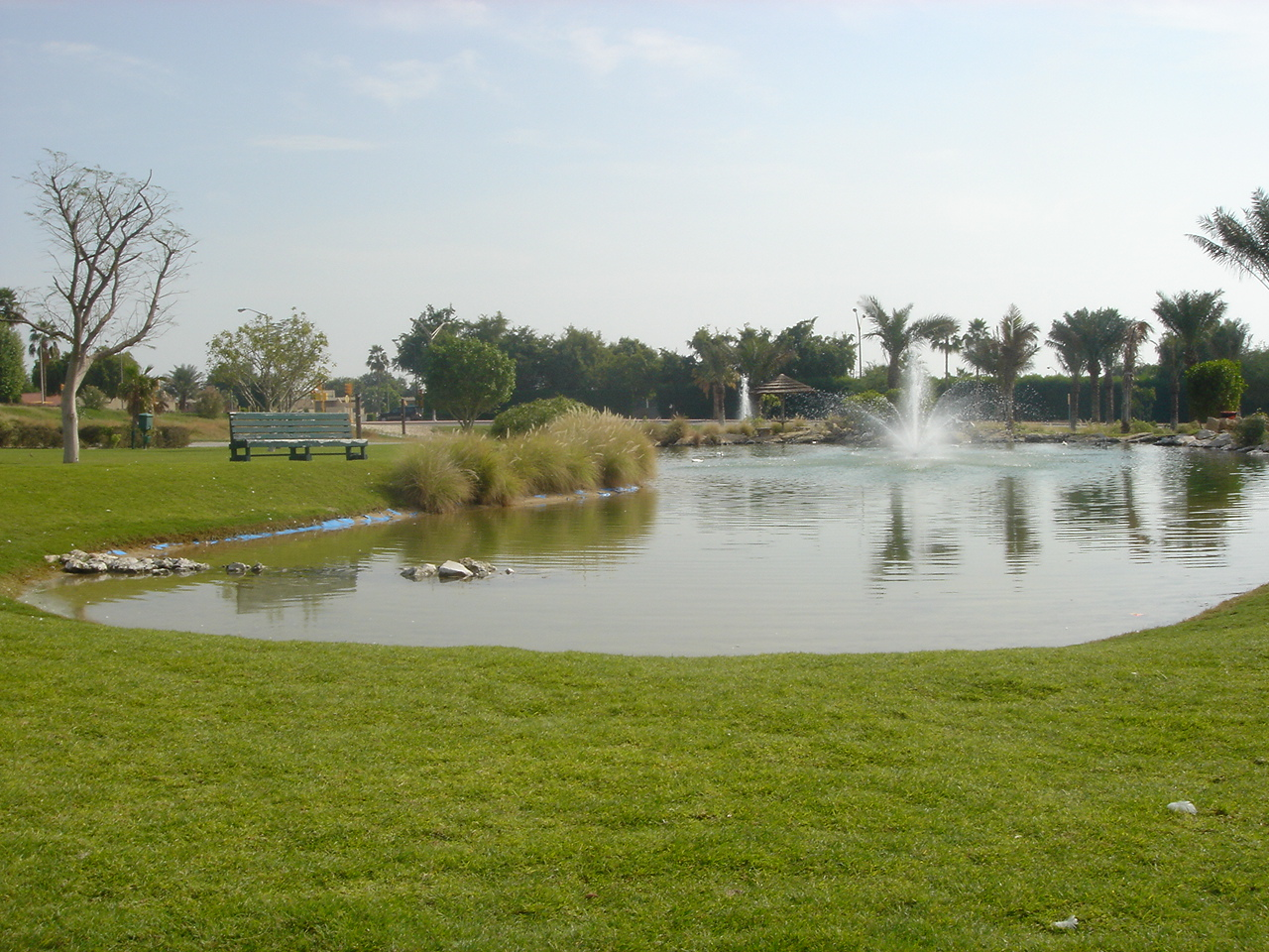 Dhahran Saudi Arabia  city photos : ... near golf course, Dhahran Hills, Saudi Arabia Wikimedia Commons