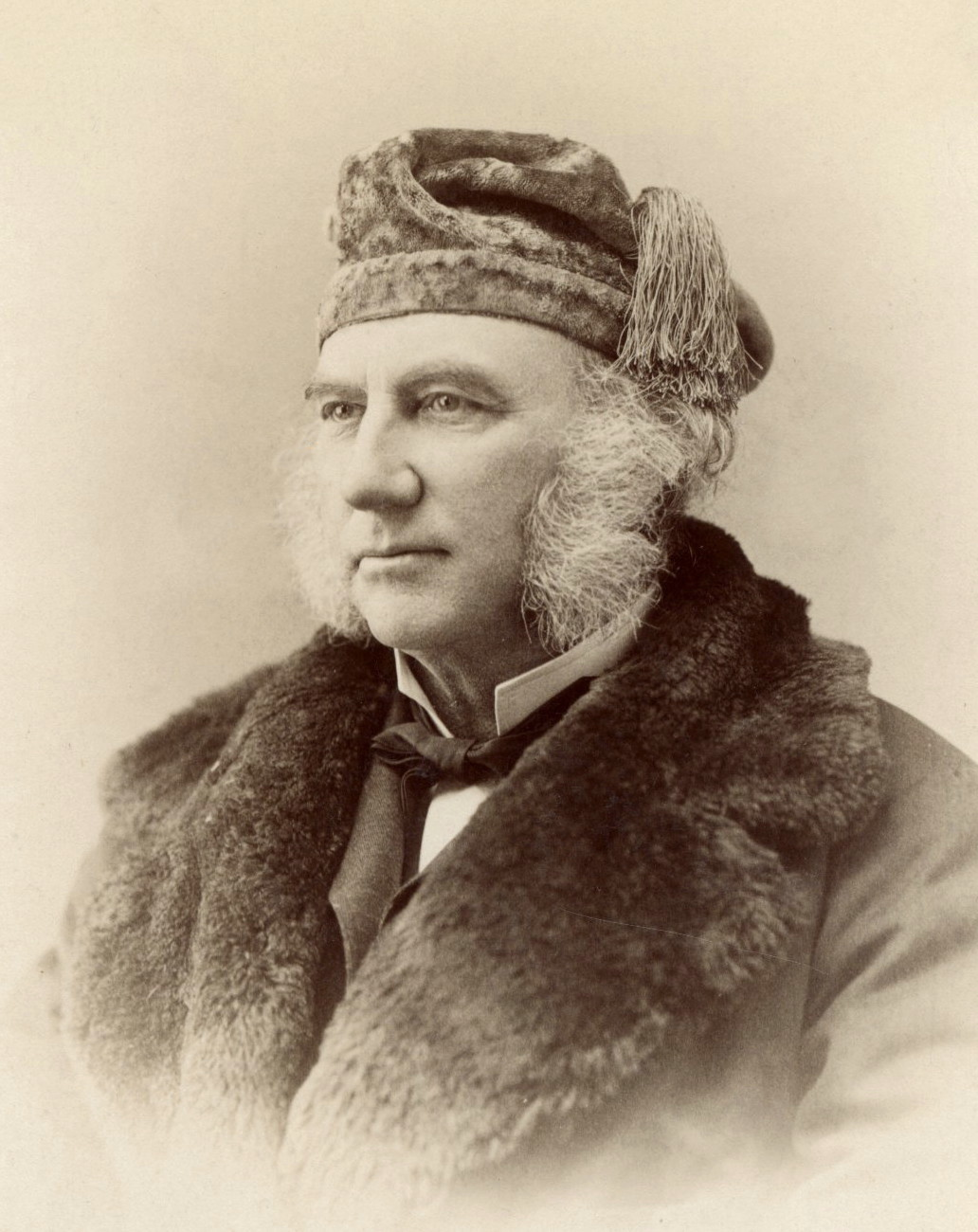 Image of Eben Norton Horsford from Wikidata