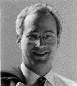 Ed Feighan American politician