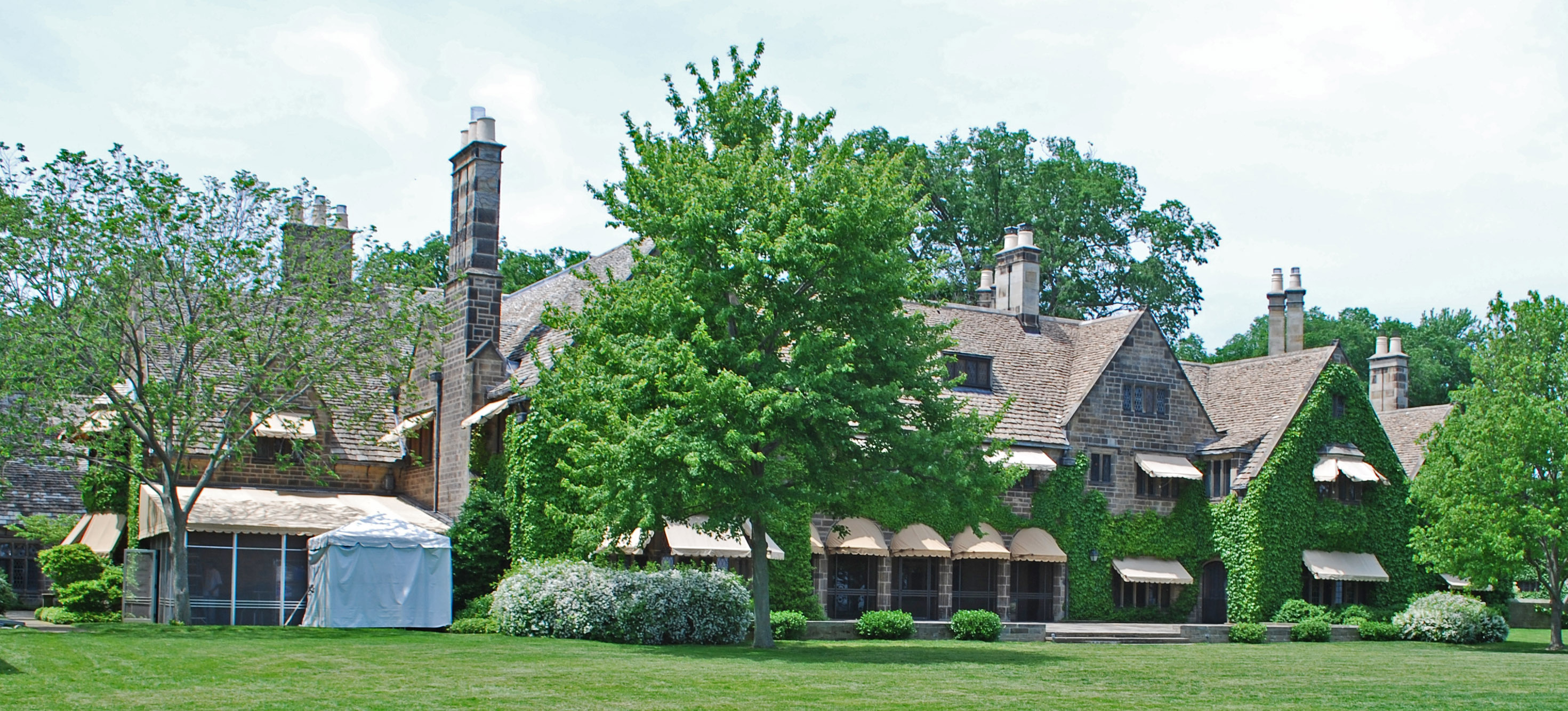Benson Ford House