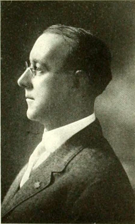 Edward Lawrence Logan