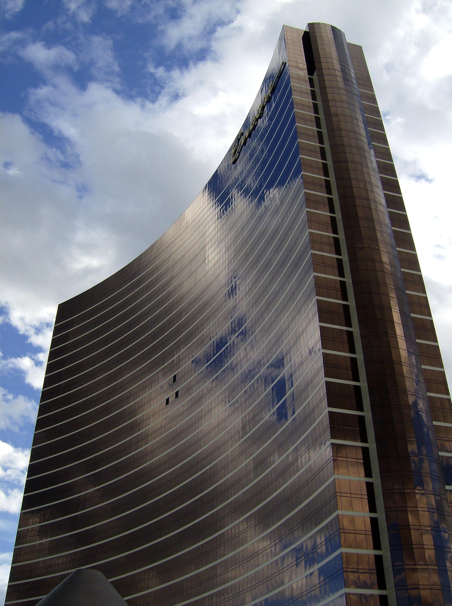 Encore Hotel Las Vegas Pictures