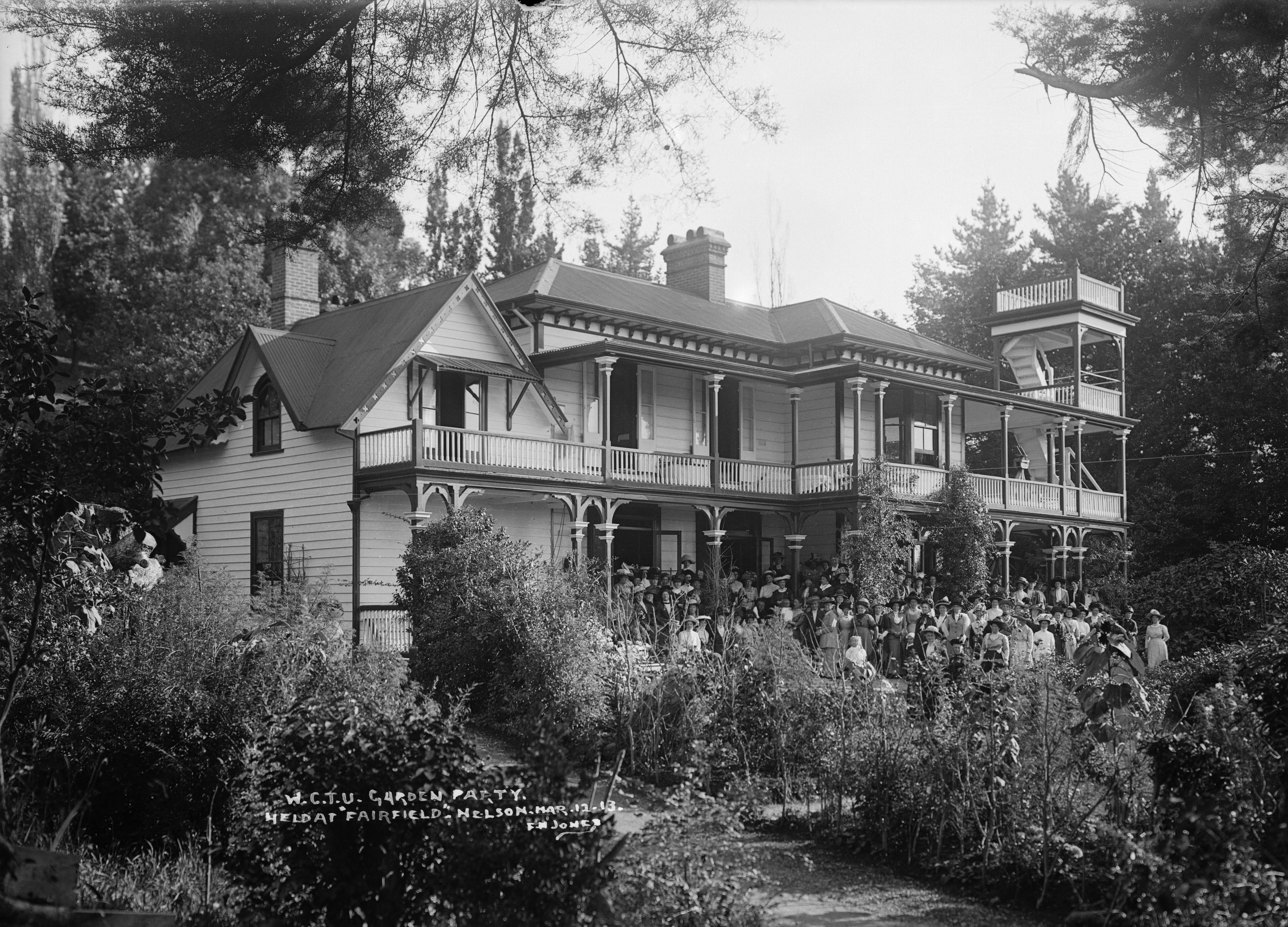 Fairfield house for Fairfield house