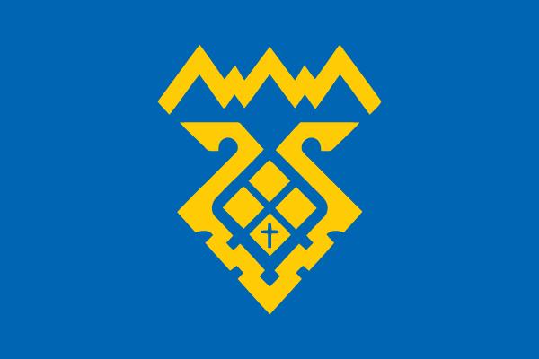 Tolyatti City in Samara Oblast, Russia