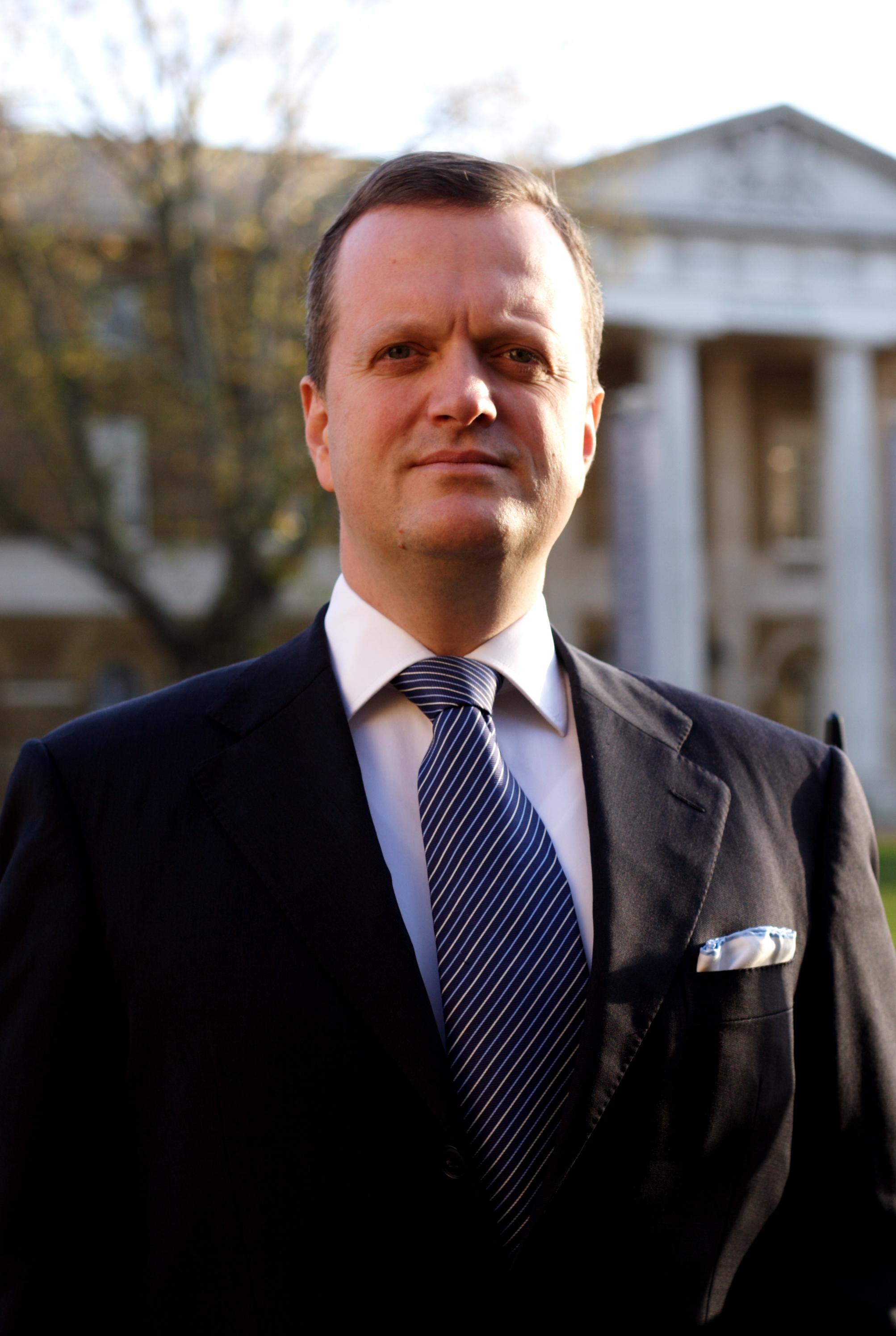 Florian Lahnstein
