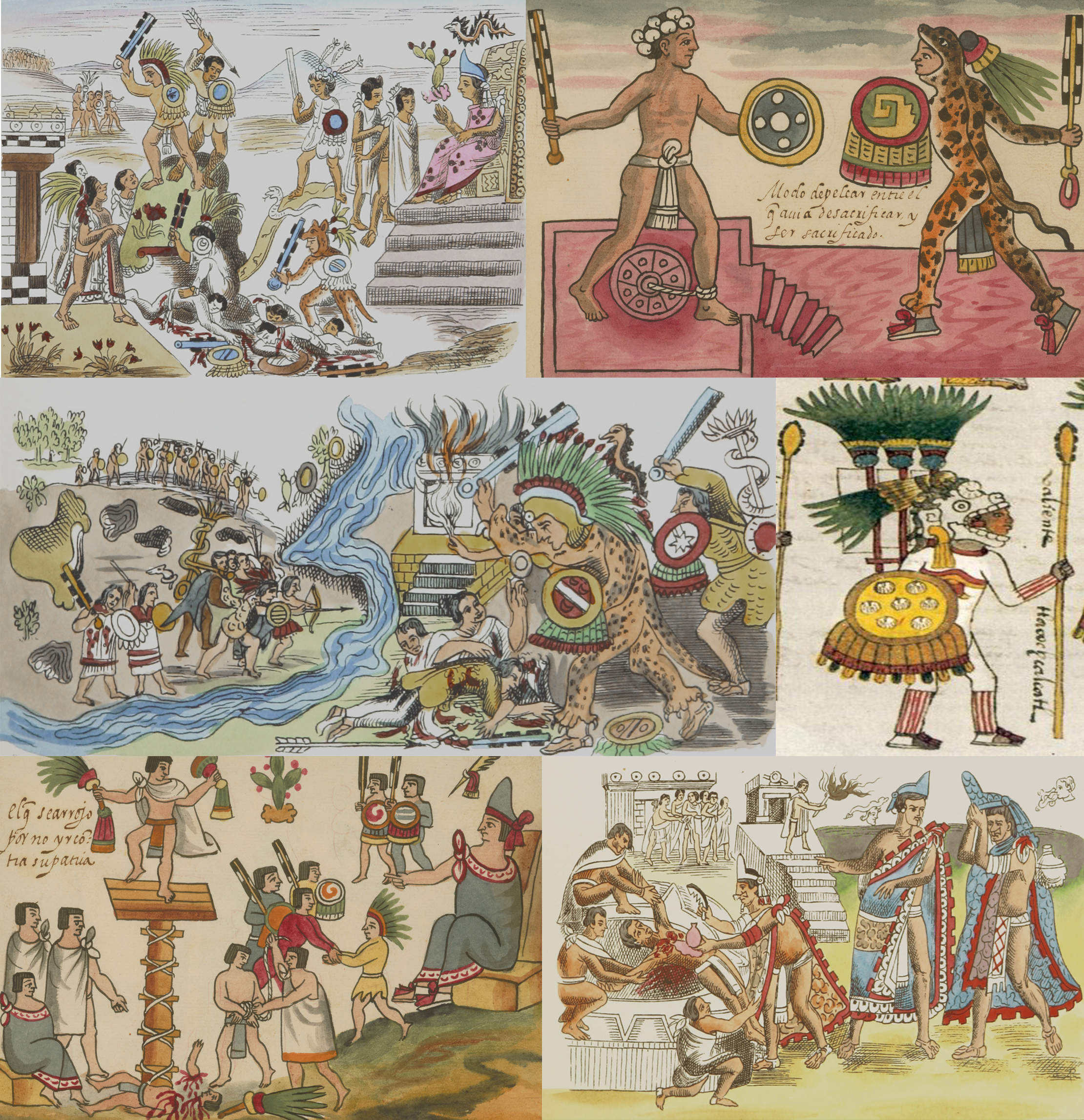 The Conquest of the Americas | Anti-Social Studies: A History Podcast + Blog Source: By Mabarlabin [CC BY-SA 3.0 (https://creativecommons.org/licenses/by-sa/3.0)], from Wikimedia Commons
