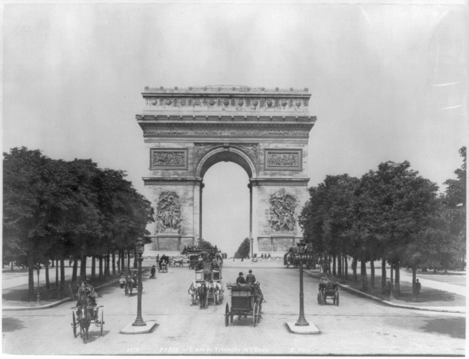 Republique Hotel Paris France