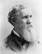 Francis B. Stockbridge American politician