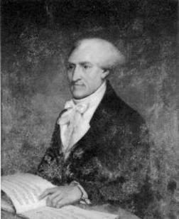 Franz Ignaz Beck German composer