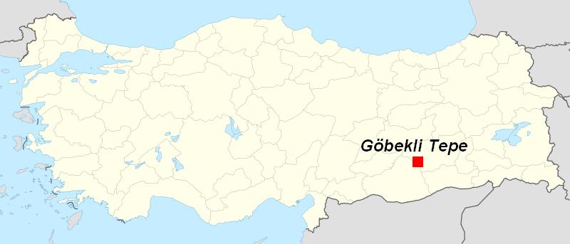 Gobekli Tepe Map File:Göbekli Tepe location map.PNG   Wikimedia Commons Gobekli Tepe Map