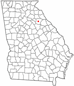 Loko di Lexington, Georgia