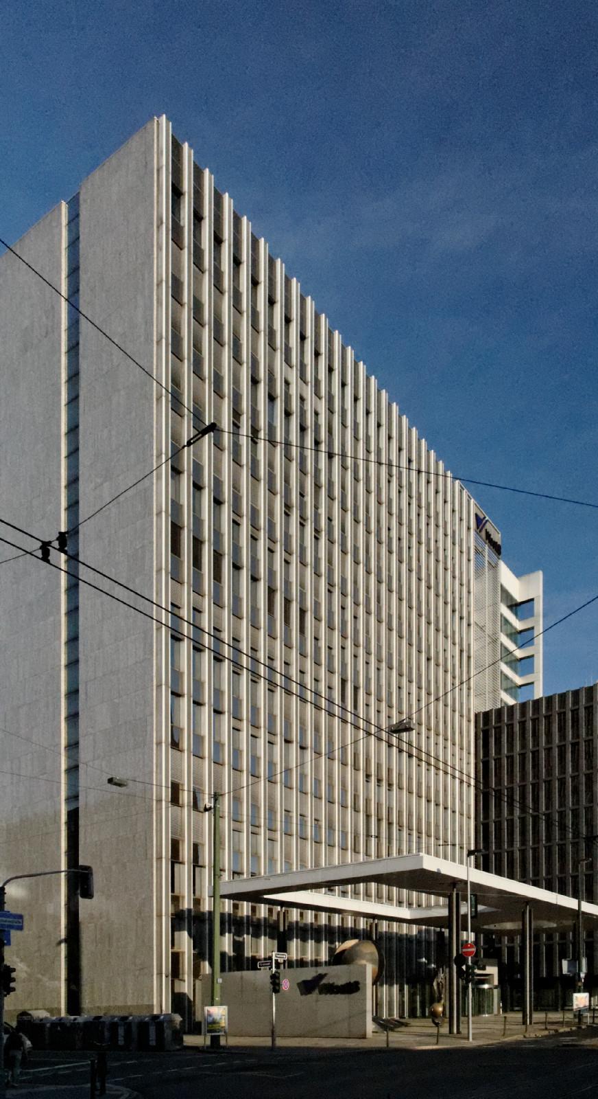 Friedrichstadt Düsseldorf