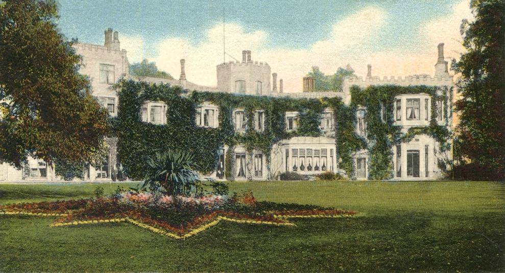 The Wholesale House >> Glasshayes - Wikipedia