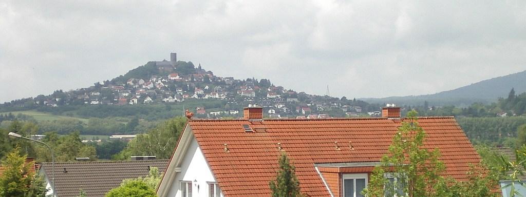 Krofdorf Gleiberg