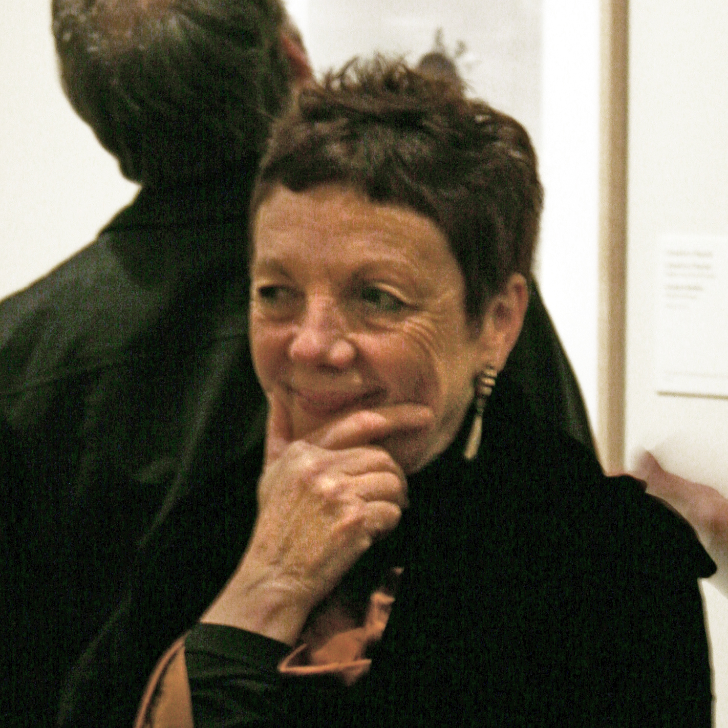 Image of Graciela Iturbide from Wikidata
