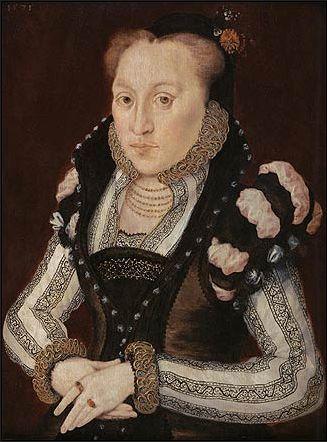 Hans Eworth Lady Mary Grey 1571.jpg